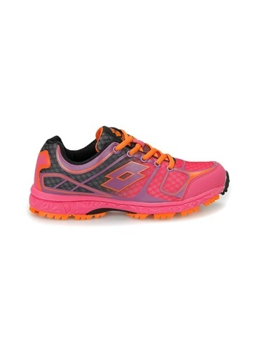 Lotto Koşu Ayakkabısı Fuşya